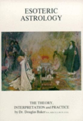 Esoteric Astrology: Rising Signs, Aries-Virgo, Vol. 4