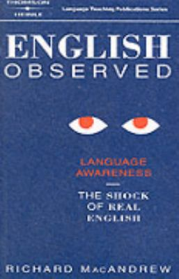 English Observed