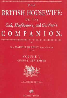 British Housewife Or, The Cook, Housekeeper's, and Gardiner's Companion  October, November, December, Contents & Index