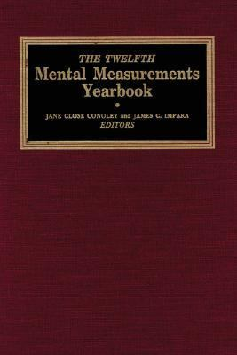Twelfth Mental Measurements Yearbook