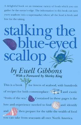Stalking the Blue-Eyed Scallop