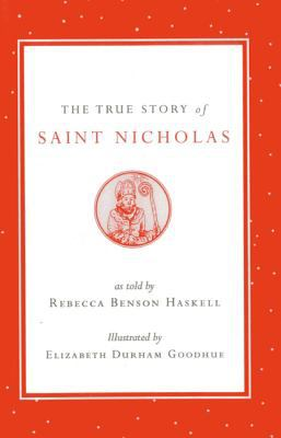 True Story of Saint Nicholas