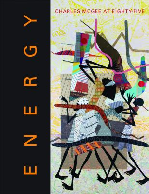 Energy: Charles Mcgee at Eighty-five