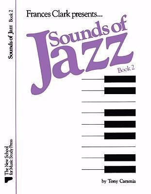 Sounds of Jazz Book 2