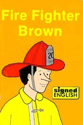 Fire Fighter Brown