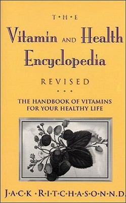 Vitamin and Health Encyclopedia