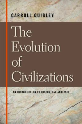 Evolution of Civilizations