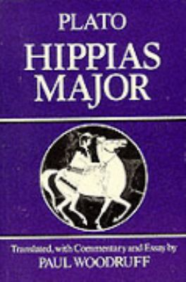 Hippias Major