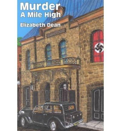 Murder a Mile High (Emma Marsh Mysteries)