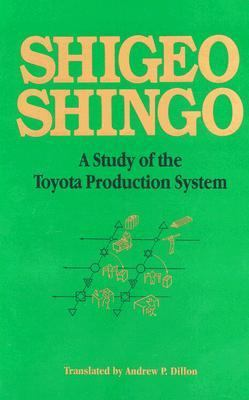Study of the Toyota Production System from an Industrial Engineering Viewpoint