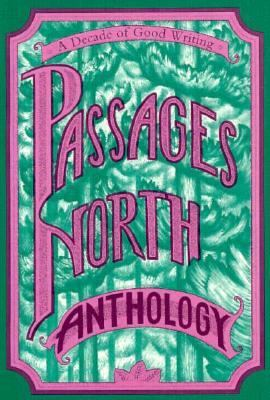 Passages North Anthology