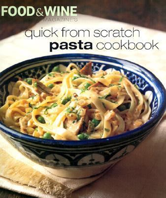 Pasta Quick from Scratch
