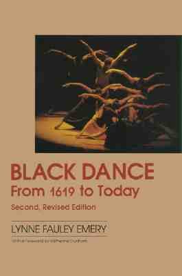 Black Dance From 1619 to Today