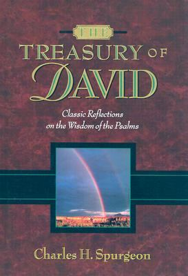 Treasury of David - A Commentary on the Psalms