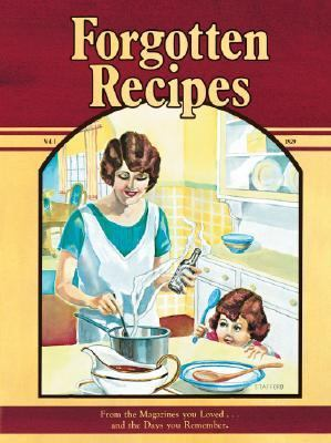 Forgotten Recipes