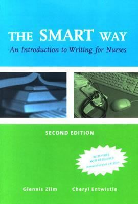 Smart Way An Introduction to Writing for Nurses
