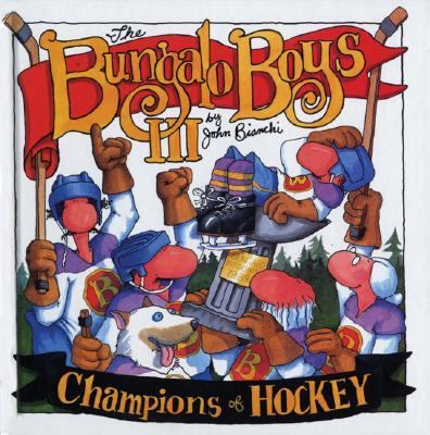 Bungalo Boys III Champions of Hockey
