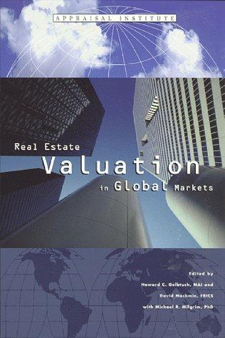 Real Estate Valuation in Global Markets