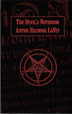 Devil's Notebook