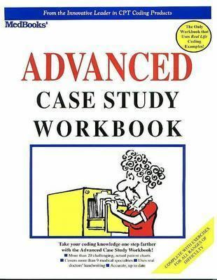 Advanced Case Study Workbook