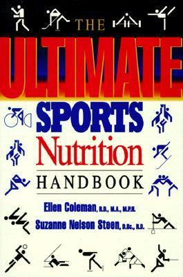 Ultimate Sports Nutrition Handbook