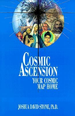 Cosmic Ascension Your Cosmic Map Home
