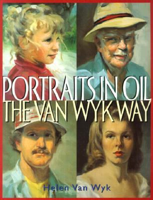 Portraits in Oil the Van Wyk Way