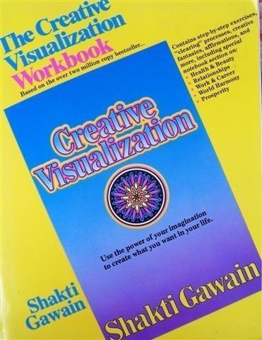 The Creative Visualization Workbook