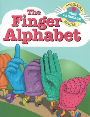 Finger Alphabet