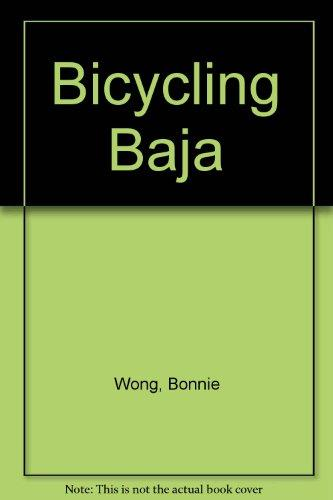 Bicycling Baja