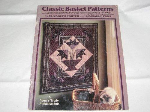 Classic Basket Patterns