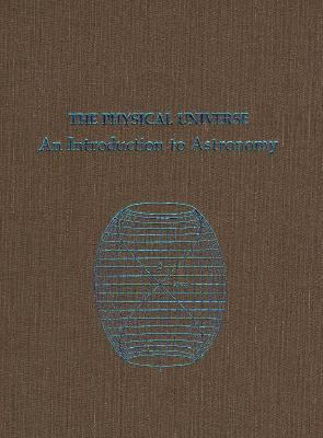 Physical Universe An Introduction to Astronomy