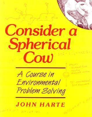 Consider a Spherical Cow