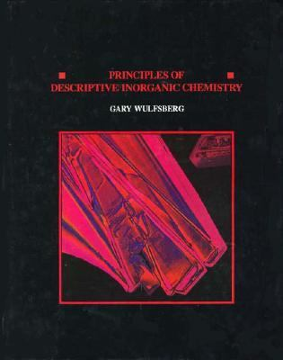 Principles of Descriptive Inorganic Chemistry