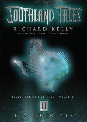 Southland Tales Book 2 Fingerprints