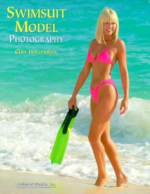 Swimsuit Model Photography