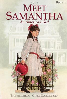 Meet Samantha An American Girl