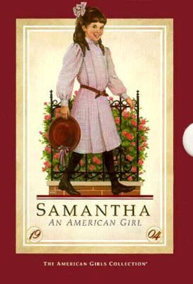Samantha An American Girl