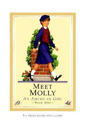 Meet Molly, an American Girl