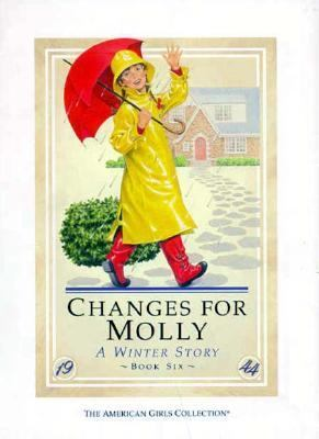 Changes for Molly A Winter Story