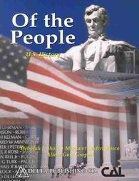 Of the People: U.S. History