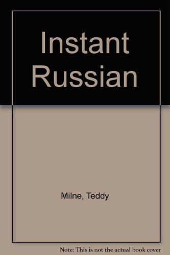 Instant Russian