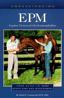 Understanding Epm Equine Protozoal Myeloencephalitis  Your Guide to Horse Health Care and Management