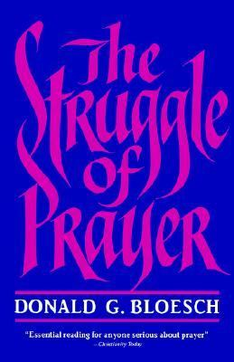 Struggle of Prayer