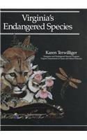 Virginia's Endangered Species: Proceedings of a Symposium