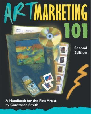 Art Marketing 101