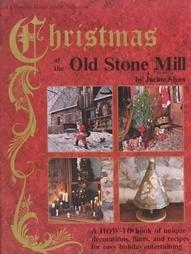 Christmas at the Old Stone Mill