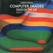 Computer Images: State of the Art