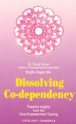 Dissolving Co-Dependency Powerful Insights from the Core-Empowerment-Training.