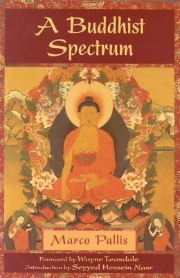 Buddhist Spectrum Contributions to Buddhist-Christian Dialogue